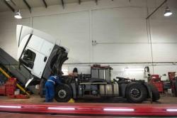 Inspections | Central Fleet Solutions